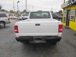 2008 Ford Ranger XL Saint Ann, MO 5
