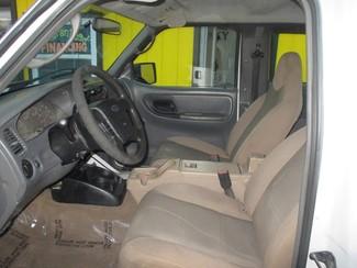 2008 Ford Ranger XL Saint Ann, MO 8