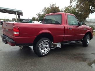 2008 Ford Ranger XLT San Antonio, Texas 2