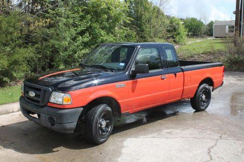 2008 Ford Ranger XL in Tyler, TX