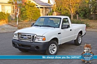 2008 Ford RANGER XL AUTOMATIC LEATHER 83K MLS 1-OWNER Woodland Hills, CA