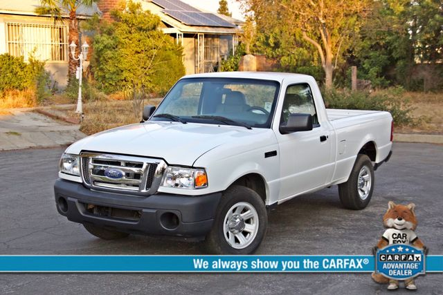 2008 Ford RANGER XL AUTOMATIC LEATHER 83K MLS 1-OWNER Woodland Hills, CA 0