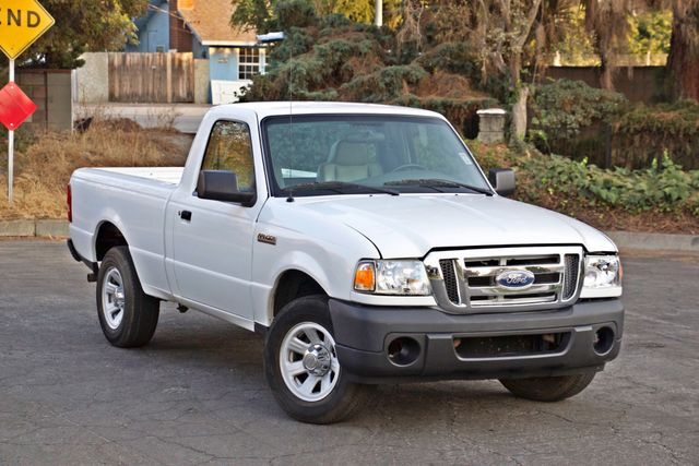 2008 Ford RANGER XL AUTOMATIC LEATHER 83K MLS 1-OWNER Woodland Hills, CA 9
