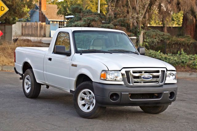 2008 Ford RANGER XL AUTOMATIC LEATHER 83K MLS 1-OWNER Woodland Hills, CA 10