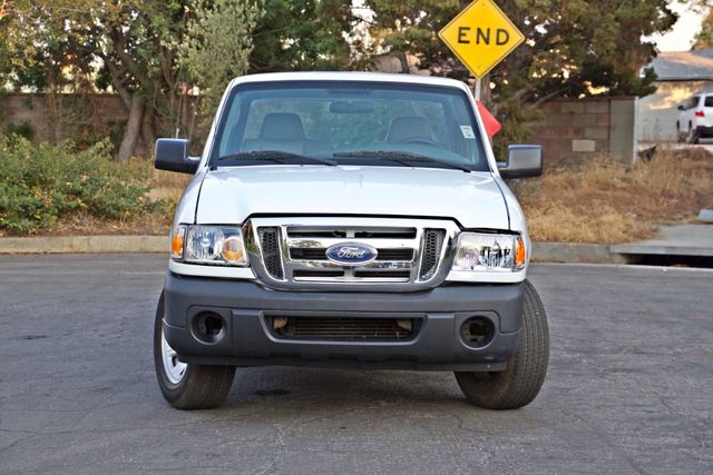 2008 Ford RANGER XL AUTOMATIC LEATHER 83K MLS 1-OWNER Woodland Hills, CA 11