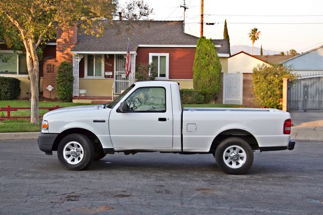 2008 Ford RANGER XL AUTOMATIC LEATHER 83K MLS 1-OWNER Woodland Hills, CA 3