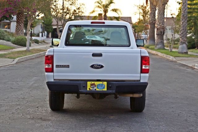2008 Ford RANGER XL AUTOMATIC LEATHER 83K MLS 1-OWNER Woodland Hills, CA 5