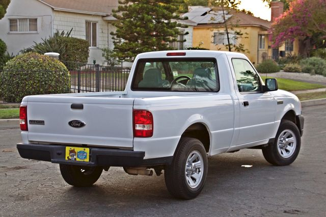 2008 Ford RANGER XL AUTOMATIC LEATHER 83K MLS 1-OWNER Woodland Hills, CA 6