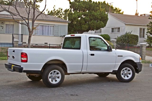 2008 Ford RANGER XL AUTOMATIC LEATHER 83K MLS 1-OWNER Woodland Hills, CA 7