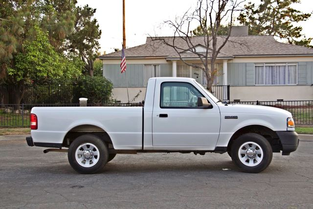 2008 Ford RANGER XL AUTOMATIC LEATHER 83K MLS 1-OWNER Woodland Hills, CA 8