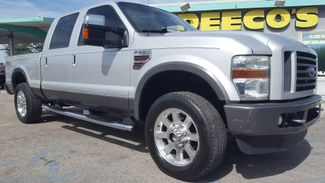 2008 Ford Super Duty F-250 Lariat 4x4 Powerstroke Diesel Fort Pierce, FL