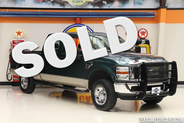 2008 Ford Super Duty F-250 XLT Financing is available with rates as low as 29 wac Get pre-appr