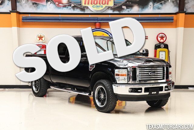 2008 Ford Super Duty F-250 Lariat This Carfax 1-Owner accident-free 2008 Ford Super Duty F-250 SR