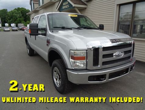 2008 Ford Super Duty F-250 SRW XLT in Brockport