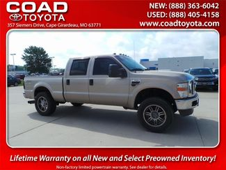 2008 Ford Super Duty F-250 SRW Lariat Cape Girardeau, Missouri