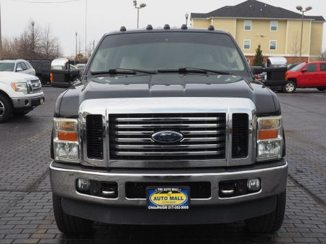 2008 Ford F-250 Super Duty Lariat | Champaign, Illinois | The Auto Mall of Champaign in Champaign, Illinois