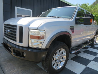 2008 Ford Super Duty F-250 SRW FX4 Charlotte-Matthews, North Carolina