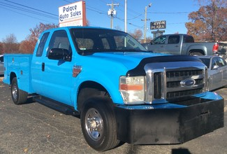 2008 Ford Super Duty F-250 SRW XLT in Charlotte, NC