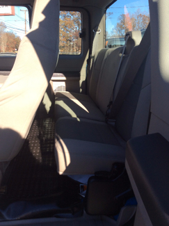 2008 Ford Super Duty F-250 SRW XLT  city NC  Palace Auto Sales   in Charlotte, NC