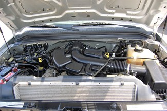 2008 Ford Super Duty F-250 SRW Utility Charlotte, North Carolina 12