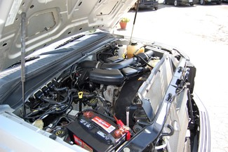 2008 Ford Super Duty F-250 SRW Utility Charlotte, North Carolina 14