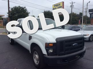 2008 Ford Super Duty F-250 SRW in Charlotte, NC