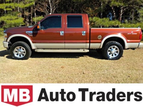 2008 Ford Super Duty F-250 SRW King Ranch in Conway, SC