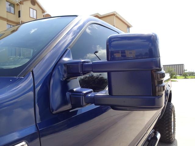 2008 Ford Super Duty F-250 SRW FX4 Corpus Christi, Texas 13