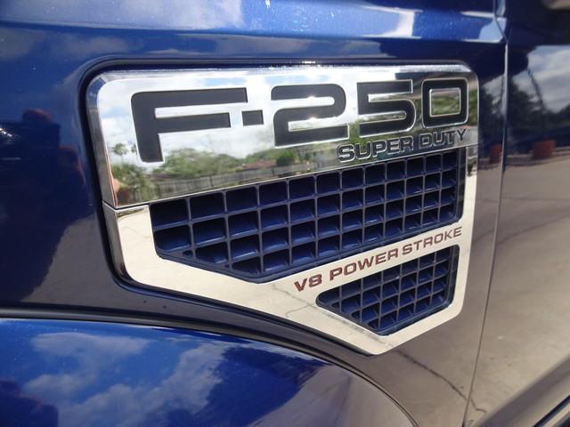 2008 Ford Super Duty F-250 SRW FX4 Corpus Christi, Texas 10