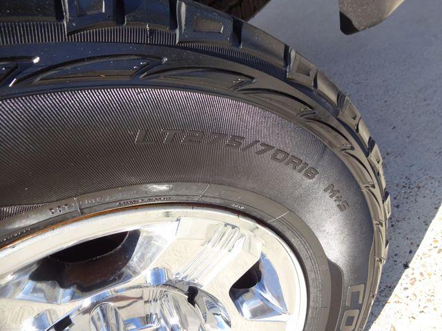 2008 Ford Super Duty F-250 SRW FX4 Corpus Christi, Texas 16