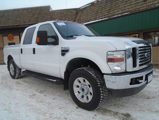 2008 Ford Super Duty F-250 SRW Lariat in Dickinson, ND