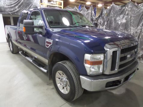 2008 Ford Super Duty F-250 SRW XLT  Crew Long box in , ND
