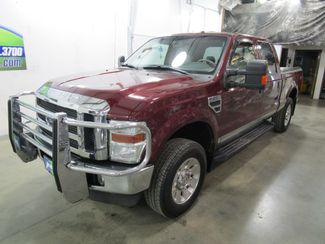 2008 Ford Super Duty F-250 SRW in , ND