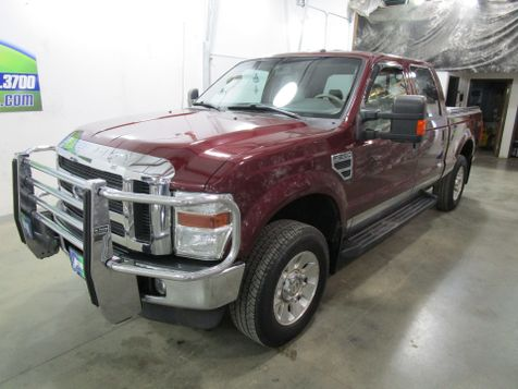 2008 Ford Super Duty F-250 SRW Lariat in , ND