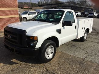 2008 Ford Super Duty F-250 SRW XL | Gilmer, TX | H.M. Dodd Motor Co., Inc. in Gilmer TX