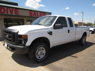 2008 Ford Super Duty F-250 SRW in Glendive, MT