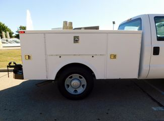 2008 Ford Super Duty F-250, SERVICE UTILITY Irving, Texas 22