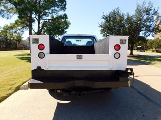 2008 Ford Super Duty F-250, SERVICE UTILITY Irving, Texas 27