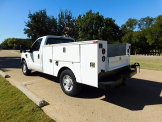 2008 Ford Super Duty F-250, SERVICE UTILITY Irving, Texas 3