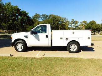 2008 Ford Super Duty F-250, SERVICE UTILITY Irving, Texas 23