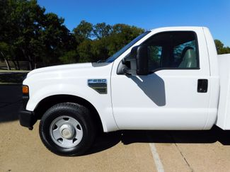 2008 Ford Super Duty F-250, SERVICE UTILITY Irving, Texas 31