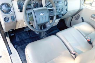 2008 Ford Super Duty F-250, SERVICE UTILITY Irving, Texas 8