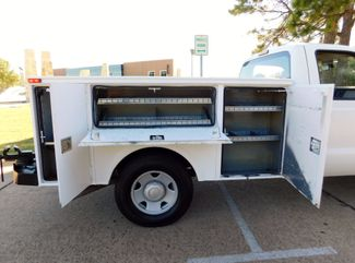 2008 Ford Super Duty F-250, SERVICE UTILITY Irving, Texas 4