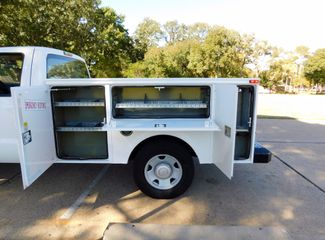 2008 Ford Super Duty F-250, SERVICE UTILITY Irving, Texas 5
