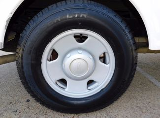 2008 Ford Super Duty F-250, SERVICE UTILITY Irving, Texas 45