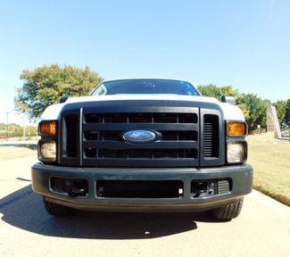 2008 Ford Super Duty F-250, SERVICE UTILITY Irving, Texas 29