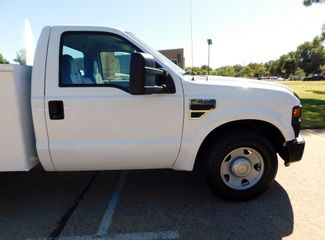 2008 Ford Super Duty F-250, SERVICE UTILITY Irving, Texas 30