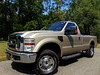 2008 Ford Super Duty F-250 SRW XLT 4X4 6.4L Leesburg, Virginia