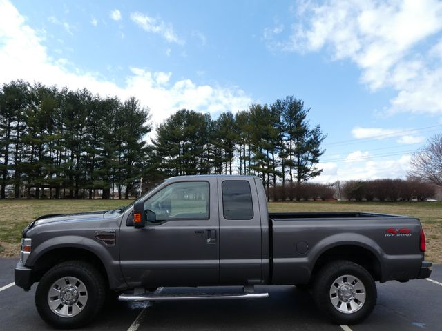 2008 Ford Super Duty F-250 SRW FX4 Leesburg, Virginia 4