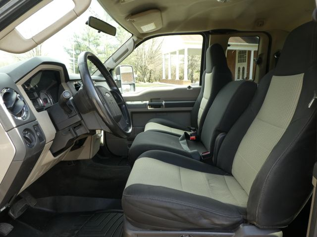2008 Ford Super Duty F-250 SRW FX4 Leesburg, Virginia 9